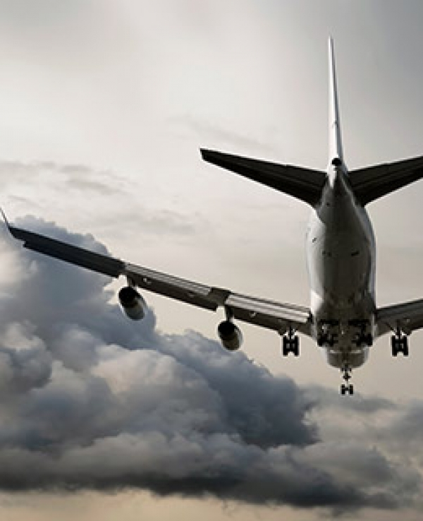 Advanced International Services - Air Freight Services